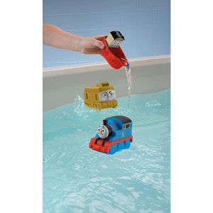 Thomas & Friends Bath Buddies