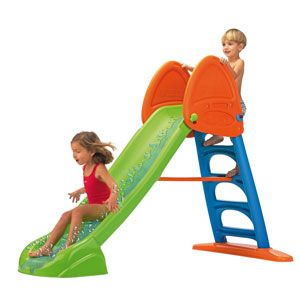 Feber Super Water Slide