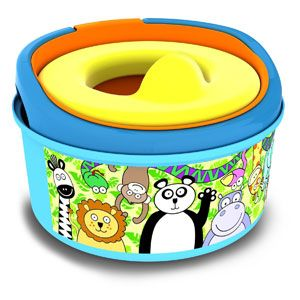 The First Years Zoo Fun Potty