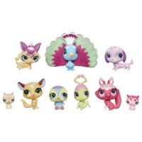 Littlest Pet Shop Sweetest Collection Pack