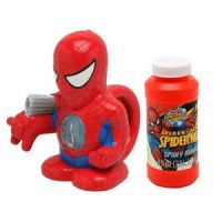 Spider-Man Spidey Strikes! Bubble Bellie