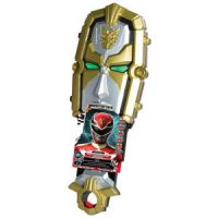 Power Rangers Megaforce Deluxe Gosei Morpher