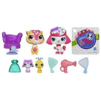 Littlest Pet Shop Sweetest Stylin' Sweeties