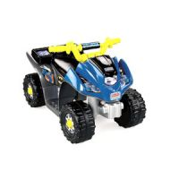 Power Wheels DC Super Friends Batman Lil' Quad