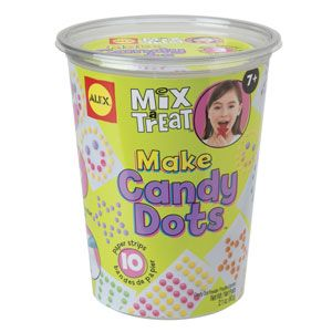 Make Candy Dots
