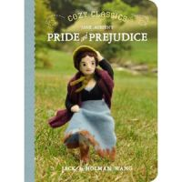 Cozy Classics Pride and Prejudice