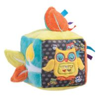 Playtivity Owl Activity Block