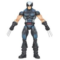 Marvel Universe Build a Figure Collection Hit Monkey Series Wolverine