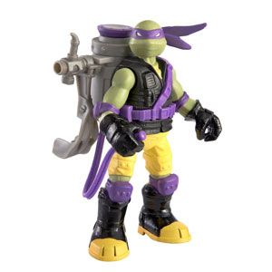Teenage Mutant Ninja Turtles Mutagen Ooze