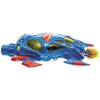 Man of Steel Flight Speeders Solar Force Launcher