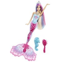 Barbie Color Magic Mermaid