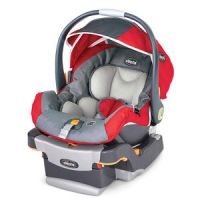 KeyFit 30 Infant Car Seat