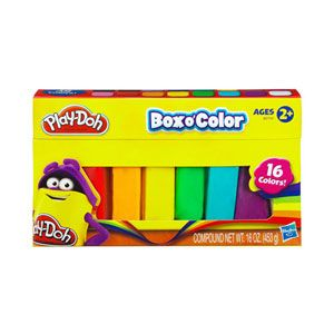 Play-Doh Box o' Color