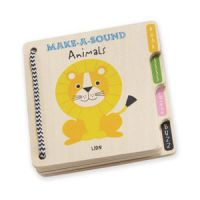 Make a Sound Animals