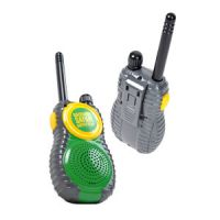 Backyard Safari Outfitters Comms Expert Walkie Talkies