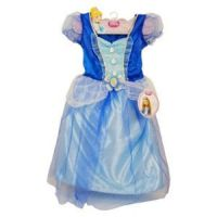 Disney Princess Sparkle Cinderella and Rapunzel Dresses