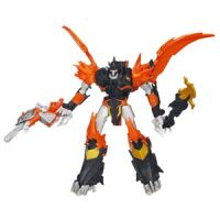 Transformers Prime Tales of the Beast Hunters Predaking