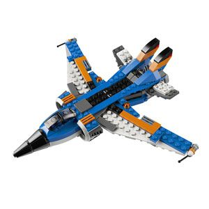 LEGO Creator Thunder Wings