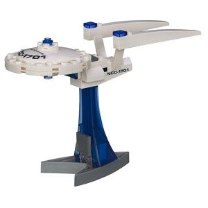 KRE-O Star Trek U.S.S. Enterprise-39 Piece Set