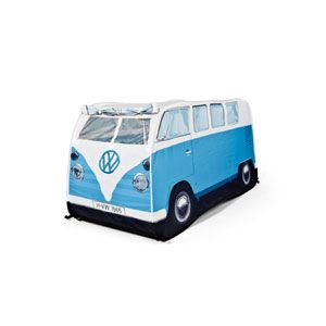 VW Camper Van Play Tent