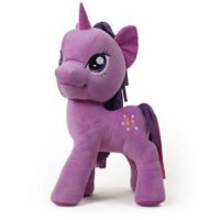 My Little Pony Twilight Sparkle 20-inch Plush