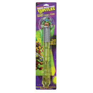 Teenage Mutant Ninja Turtles Giant Bubble Wand