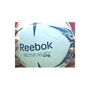 Reebok Vector Select Soccer Ball Size 5