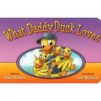 What Daddy Duck Loves