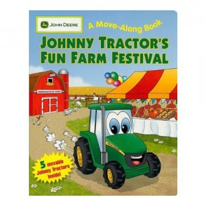 Johnny Tractor's Fun Farm Festival
