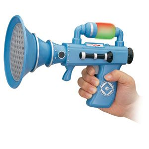 Despicable Me 2 Fart Blaster