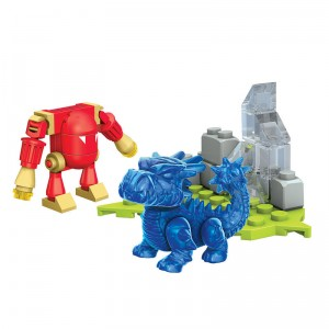 Skylanders Giants Hero Pack Translucent Bash