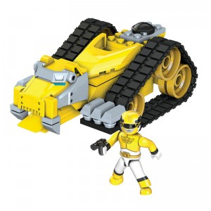 Power Rangers Megaforce Tiger Mechazord