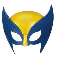 Marvel Wolverine Wolverine Hero Mask
