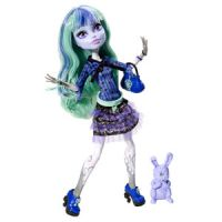 Monster High 13 Wishes Twyla