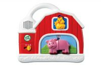 Fridge Farm Magnetic Animal Set