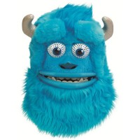 Monsters University Sully Monster Mask