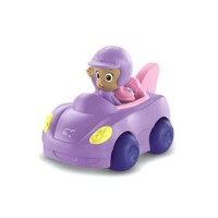 Bubble Guppies Molly & Violet Racer