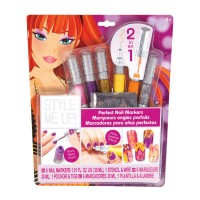 Style Me Up! Perfect Nail Markers