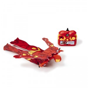 Iron Man Flying R/C Extreme Hero