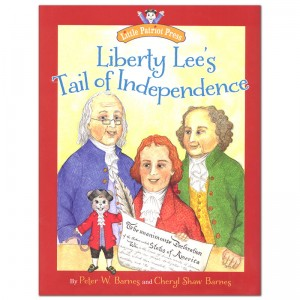Liberty Lee's Tail of Independence