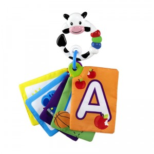 Baby Einstein Take Along Discovery Cards