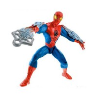 Marvel Ultimate Spider-Man Rapid Fire Web Blast Spider-Man