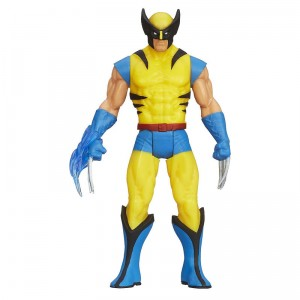 Marvel Wolverine Warrior Claw Wolverine