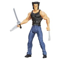 Marvel Wolverine Hero Blade Logan