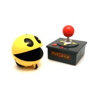 Wireless Infra-Red Pac-Man R/C Racer
