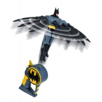 Flying Heroes Batman
