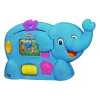 Playskool Learnimals ABC Adventure Elefun