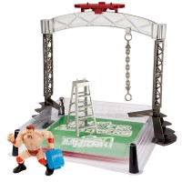 WWE Power Slammers Wrecking Brawl
