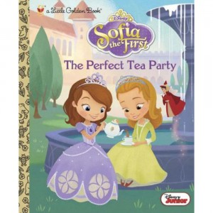 Sofia the First The Perfect Tea Party
