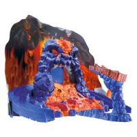 Hot Wheels Volcano Shoot-Out Playset